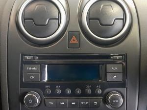 Nissan Qashqai 1.5 dCi Acenta Tech Design - Image 7
