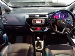 Kia RIO 1.4 TEC 5-Door automatic - Image 10