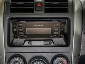 Toyota Corolla Quest 1.6 automatic - Image 18