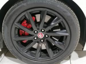 Jaguar F-TYPE S 3.0 V6 Coupe - Image 10