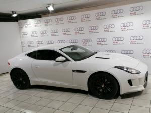 Jaguar F-TYPE S 3.0 V6 Coupe - Image 13