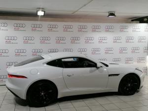 Jaguar F-TYPE S 3.0 V6 Coupe - Image 15