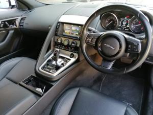 Jaguar F-TYPE S 3.0 V6 Coupe - Image 18