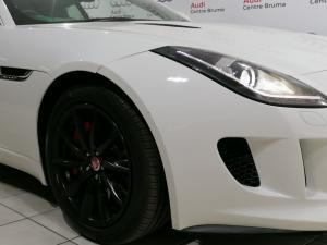 Jaguar F-TYPE S 3.0 V6 Coupe - Image 5