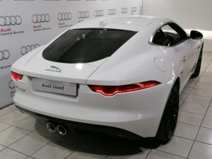 Jaguar F-TYPE S 3.0 V6 Coupe - Image 8