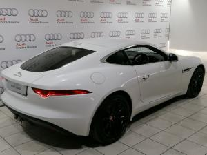 Jaguar F-TYPE S 3.0 V6 Coupe - Image 9