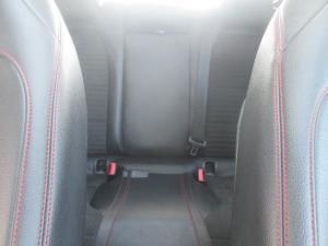 Mercedes-Benz CLA200 automatic - Image 6