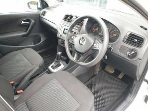 Volkswagen Polo Vivo 1.6 Comfortline TIP - Image 6