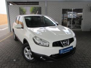 Nissan Qashqai 1.5dCi Acenta - Image 1