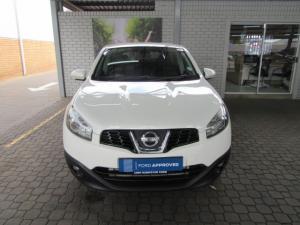 Nissan Qashqai 1.5dCi Acenta - Image 2