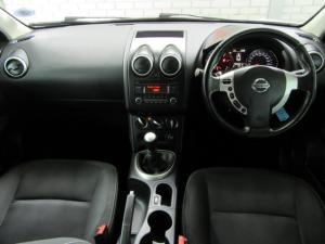 Nissan Qashqai 1.5dCi Acenta - Image 8