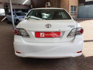 Toyota Corolla Quest 1.6 auto - Image 23