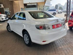 Toyota Corolla Quest 1.6 auto - Image 26