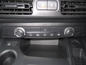 Opel Combo Cargo 1.6TD panel van LWB - Image 12