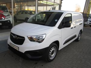 Opel Combo Cargo 1.6TD panel van LWB - Image 1