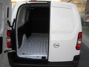 Opel Combo Cargo 1.6TD panel van LWB - Image 20