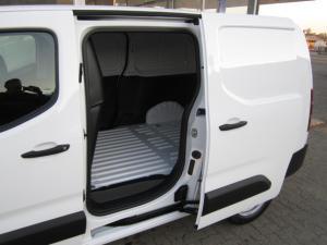 Opel Combo Cargo 1.6TD panel van LWB - Image 21