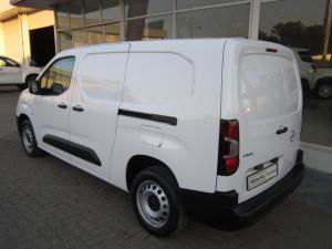 Opel Combo Cargo 1.6TD panel van LWB - Image 3