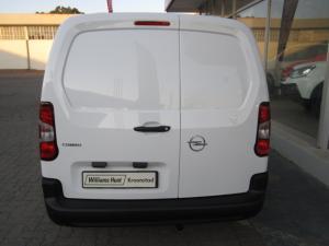 Opel Combo Cargo 1.6TD panel van LWB - Image 4