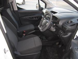 Opel Combo Cargo 1.6TD panel van LWB - Image 7