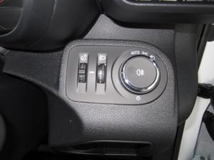Opel Combo Cargo 1.6TD panel van LWB - Image 9