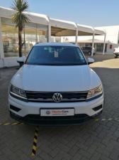 Volkswagen Tiguan 1.4TSI Comfortline auto - Image 6