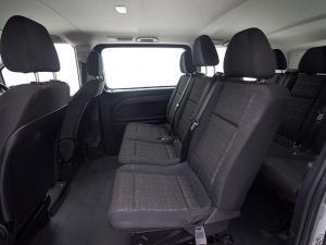 Mercedes-Benz Vito 116 2.2 CDI Tourer PRO automatic - Image 10