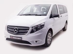 Mercedes-Benz Vito 116 2.2 CDI Tourer PRO automatic - Image 2