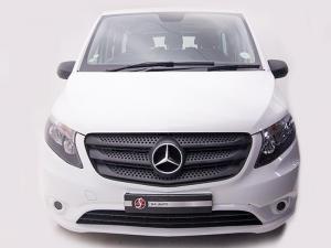 Mercedes-Benz Vito 116 2.2 CDI Tourer PRO automatic - Image 3