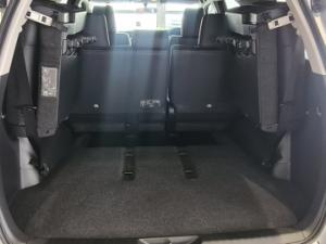 Toyota Fortuner 2.4GD-6 Raised Body automatic - Image 14