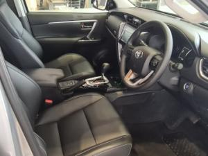 Toyota Fortuner 2.4GD-6 Raised Body automatic - Image 8