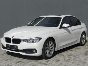 BMW 320i automatic - Image 1
