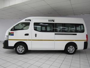 Nissan NV350 2.5 16 Seat Impendulo - Image 2