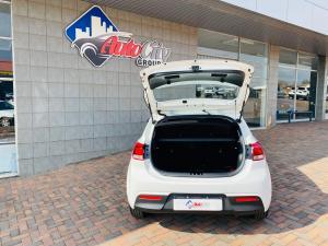 Kia RIO 1.2 LS 5-Door - Image 4