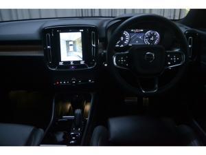 Volvo XC40 T3 R-Design auto - Image 6