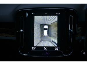 Volvo XC40 T3 R-Design auto - Image 7
