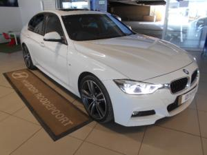 BMW 3 Series 320d M Sport auto - Image 1