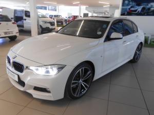 BMW 3 Series 320d M Sport auto - Image 8
