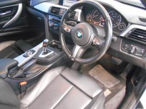 BMW 3 Series 320d M Sport auto - Image 9