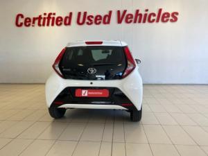 Toyota Aygo 1.0 - Image 5