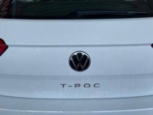 Volkswagen T-ROC 1.4 TSI Design Tiptronic - Image 5