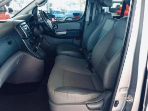 Hyundai H-1 2.5 Crdi A/T/ 2.5 Elite automatic - Image 5