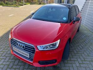 Audi A1 Sportback 1.4T FSi SE - Image 21
