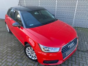 Audi A1 Sportback 1.4T FSi SE - Image 2