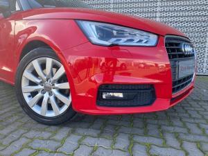 Audi A1 Sportback 1.4T FSi SE - Image 3
