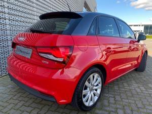 Audi A1 Sportback 1.4T FSi SE - Image 6