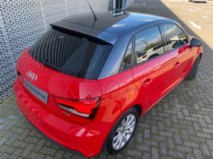 Audi A1 Sportback 1.4T FSi SE - Image 7