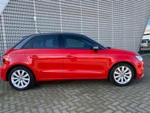 Audi A1 Sportback 1.4T FSi SE - Image 9