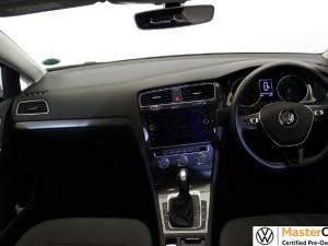 Volkswagen Golf VII 1.4 TSI Comfortline DSG - Image 9