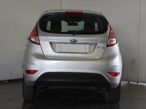 Ford Fiesta 5-door 1.4 Ambiente - Image 4